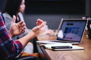 Vem har sagt att företagskonferenser måste vara tråkiga?