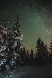 Dalarna – äventyr året om