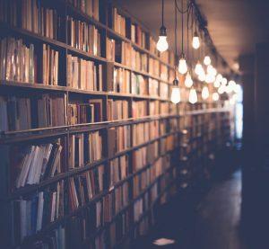 Riktiga böcker är alltid vinnare