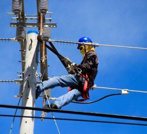 Elektriker - För säker hantering och installation av el