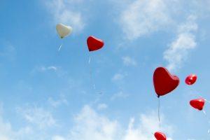 Väger ditt hjärta lätt?
