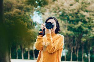 Tips på hur du kan förbättra dina bilder